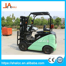 2017 alibaba china small electric forklift truck forklift
