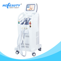 Super skin care ipl rf laser beauty salon instruments