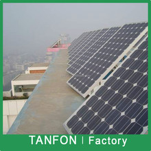 price per watt solar panels 1000w / high efficiency solar power generator system 10kw /3kw solar panel battery system for home