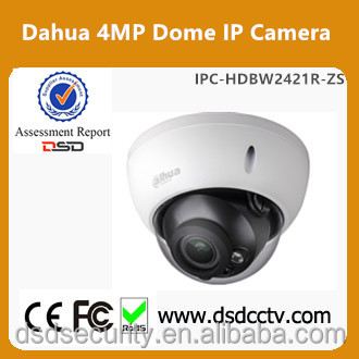 IPC-HDBW2421R-ZS Dahua 4MP WDR Dome CCTV IP Camera Security Camera
