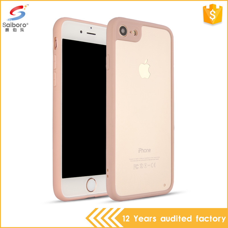 Anti-scratch shockproof cell phone cover for iphone 5s