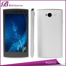 5.0inch android 4.4 mobile phone, 3-sim android phone, mtk software mobile phone