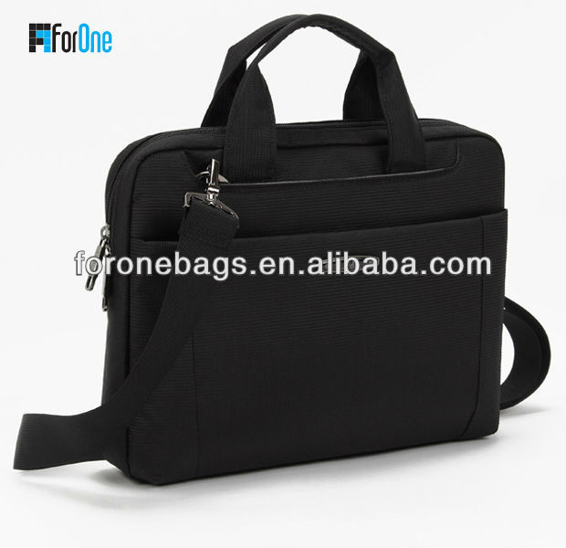 Fashion business bag laptop/briefcase bag/messenger bag