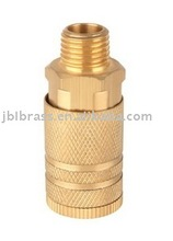 brass quick connector for USA