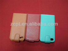phone leather case for i phone 5s