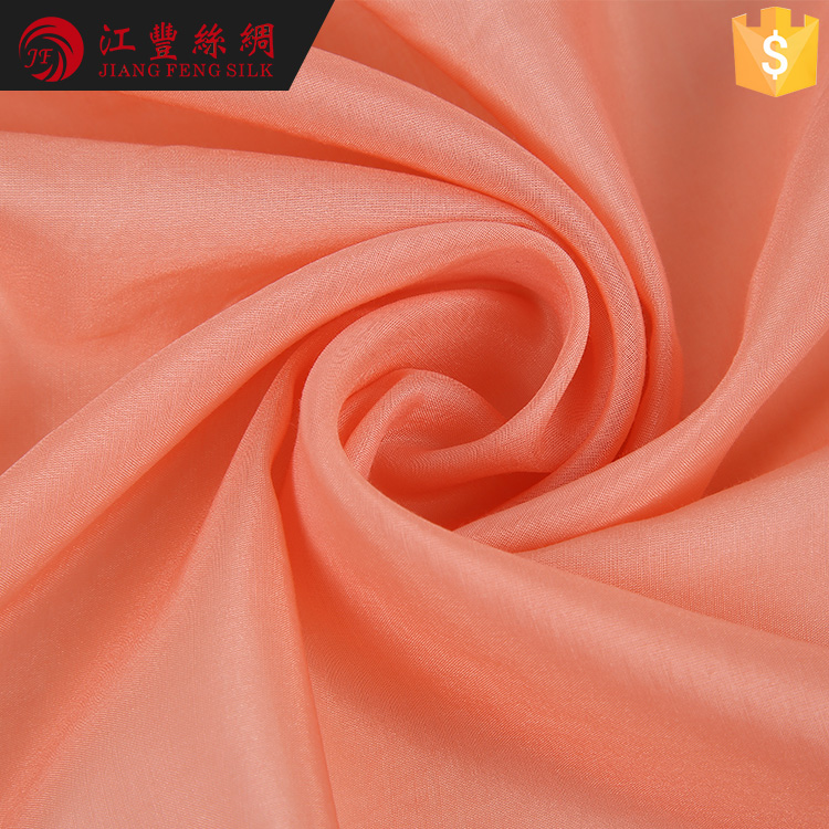Y1 Silk Cotton Type Peruvian Cotton Fabric For T Shirt