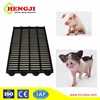 QT450-12 Pig farm equipment cast iron pig floor for gestation stall