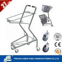 Most popular travel luggage cart fast delivery