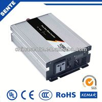 Top quality 1200w pure sine wave car dc 12v to ac 240v inverter 12v/24v/48v/96v dc to 110v/220v/230v/240v ac 50Hz/60Hz