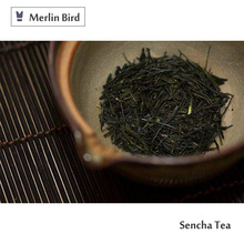 High Quality Best Selling Organic Japanese Sencha Green Tea