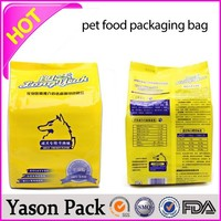 Yason laminated printing film for food vegetable packing net bags baby's book customized printing&pictures book
