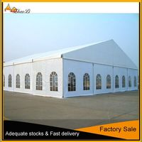 20*30m Outdoor Clear Span Used Corporate Event Marquees Party Wedding Tents for Sale