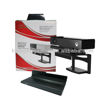 Xboxone Kinect TV Mount & privacy cover