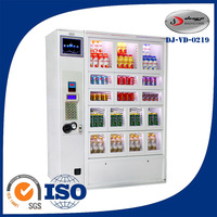 2016 new arrive modern capsule toy vending machine