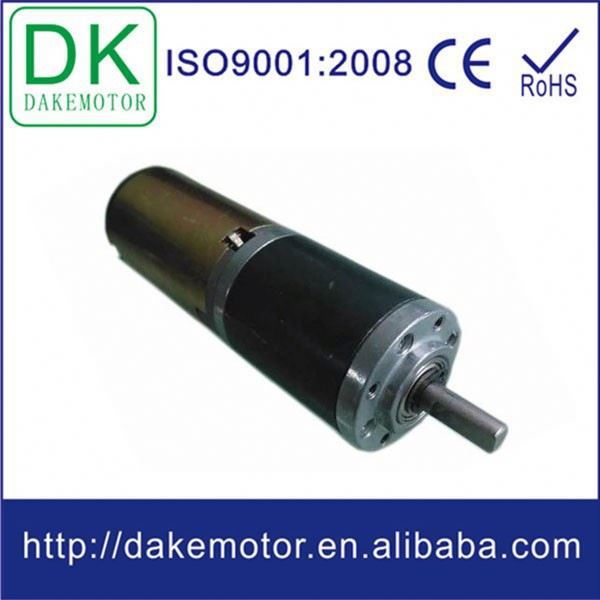 diameter 32mm dc planetary motor gear motor for paper shredder