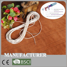 Dual Helix Heating Wire Electric Blankets Heating Element