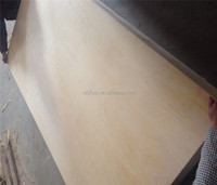 Russia birch low price birch plywood 15mm 1220*2440mm china commercial plywood