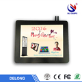 Fashion education ir multi touch all in one led pc tv