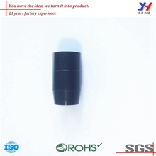 Custom silicone bushing EPDM rubber pipe protecting sleeve