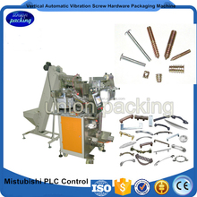 hot sale automatic vertical spare parts counting packing machine for toys /screws /furniture