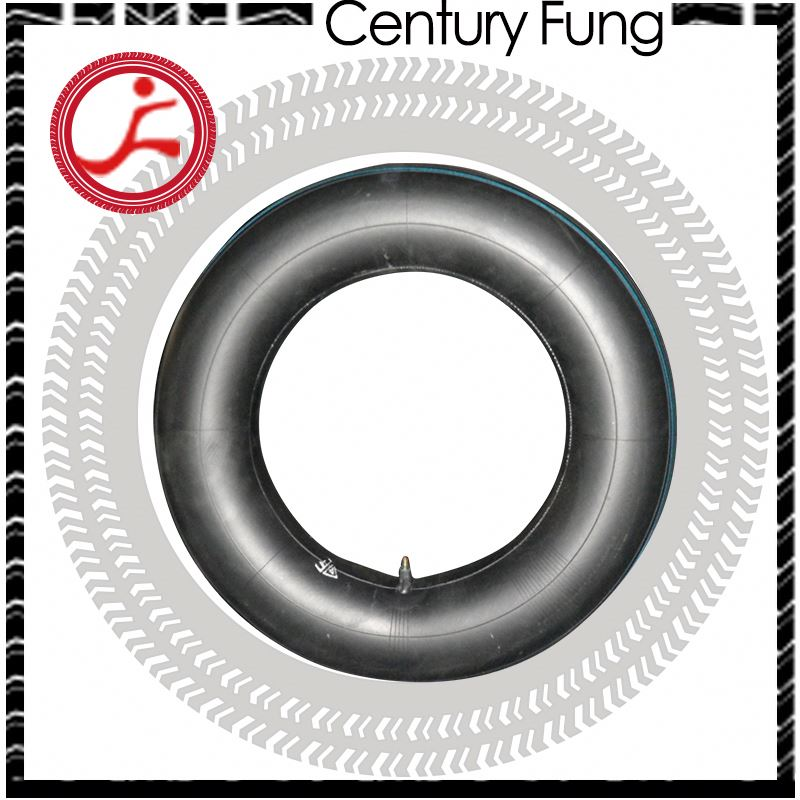 Manufacturer Butyl Inner Tube For Motorcycle Tyre
