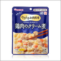 JAPAN Health Care Soft Food Diet for Elderly & Seniors WAKODO