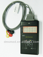DMS300-2W Holter Monitor for Telemetry ECG Monitoring System