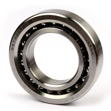 high speed 35tac72b 35x72x15 angular contact ball bearing