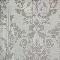 2014 high end variety designs non-woven cheap modern wallpaper for sale
