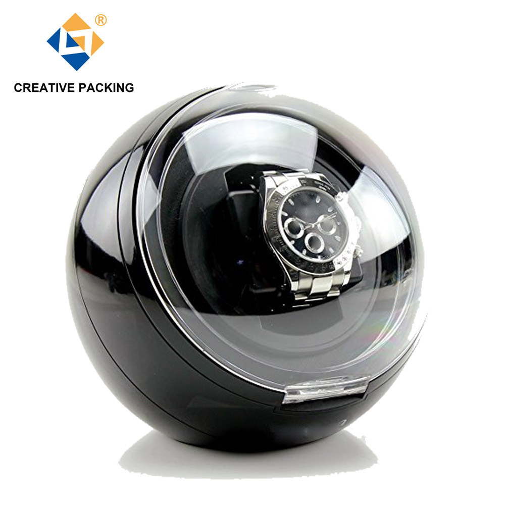 Wholesale Factory Price Plastic Single Watch Winder