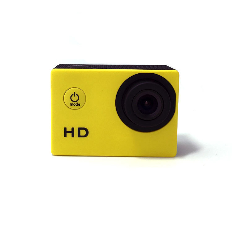"[international Edition] 4k Action Camera 2 Ambarella A9se Xiaoyi Sports Camera Ii 2.19"" 155 Degree 12.0mp Cmos Eis Ldc"