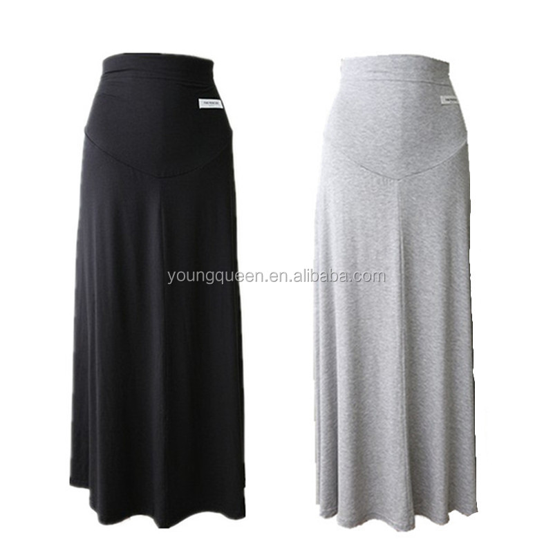 NF11 Wholesale 2016 spring and summer maternity clothes pregnant women skirt