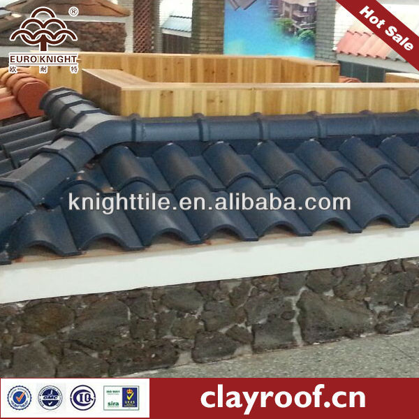 new style traditional chinese ceramic roof tiles