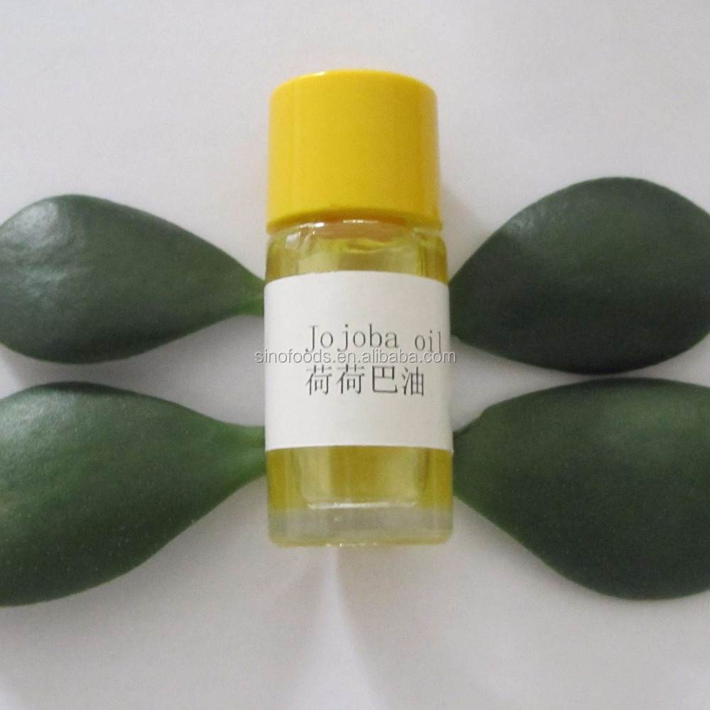 He He Ba You Wholesale Top Grade Jojoba Oil Price