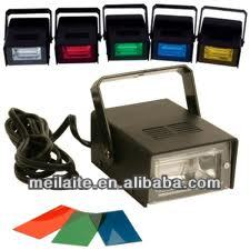 china products prices led mini strobe light mini Laser Stage Light Party DJ