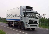 DongFeng 8*4 Refrigerated Van, Refrigerator Truck