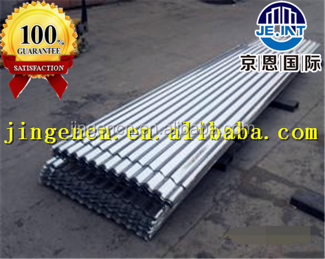 0.8-1.5mm load bearing decking plate
