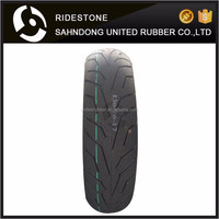 New Tyre Factory In China Hot Sale 60/90-17 Motorcycle Tire
