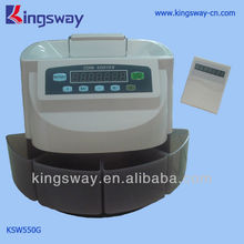 Coin Dispenser For Shop KSW 550G