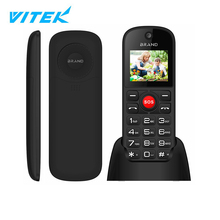 1.77inch New Promotion SOS Lowest Price Phone,gsm cordless phone, Small size Basic Cell Phone