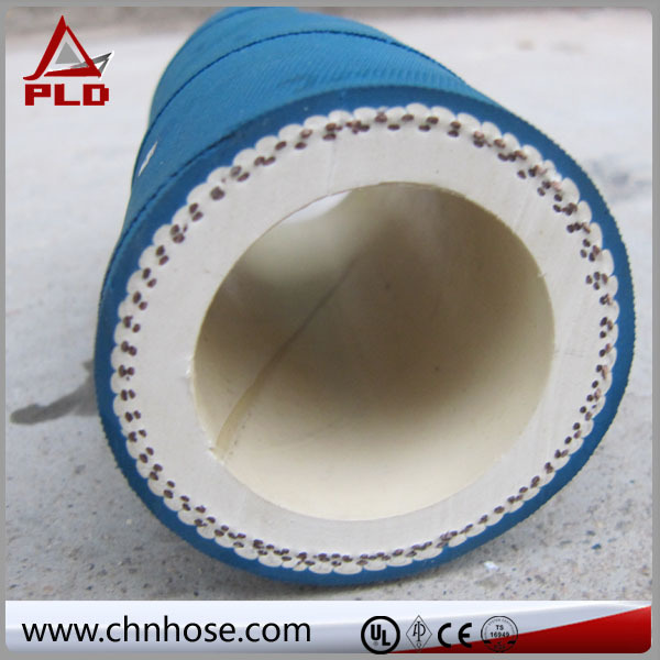 Hot Selling High Quality Braid Food Grade Rubber Hose