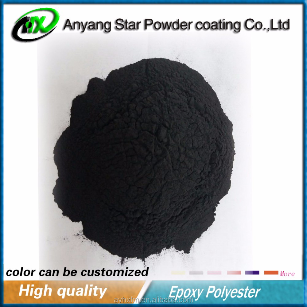 Anyang Star Co. supplier arsenic powder and electrostatic powder coating