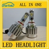 China Super bright led auto lighting 30w for auto cars led headlight waterproof