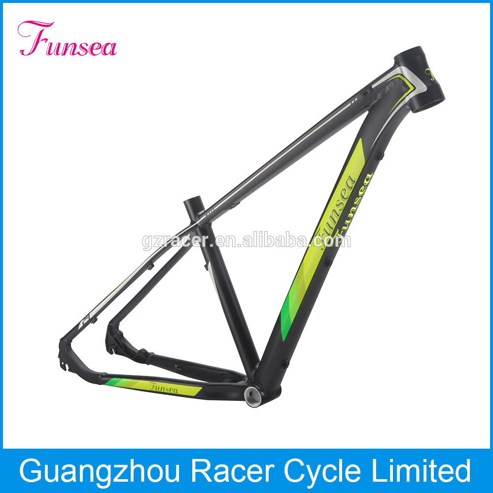 Factory direct supply fashion beautiful wear-resisting mountain bikes/road bicycles frame