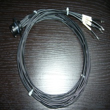 Customized wire harness/cables & cable assemblies
