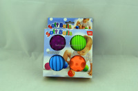 Hot selling rubber ball toys