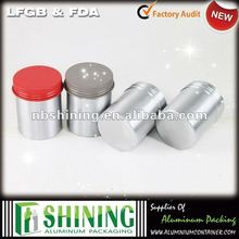 2012 Fashion Aluminum Food Canister Supplier