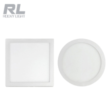 12W 18W round/square ceiling mounted grow led panel light for home/hotel/school office