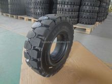 500-8 600-9 650-10 815-15 900-20 Solid rubber tyre