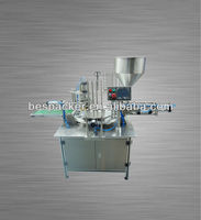 XBG-900II Cup Filler And Sealer For Cooling Oil